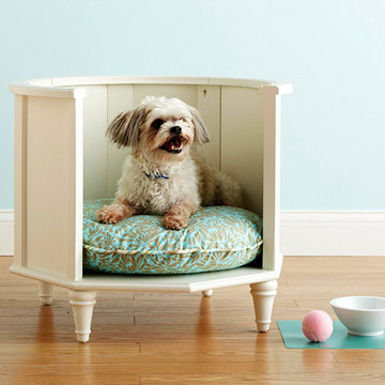 diy woodwork project dogs kennel