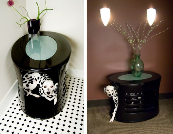 simple wood end table plans