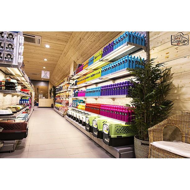 Pet Stores | wooftalk